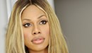 Laverne Cox is Everywhere