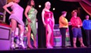 Leggy Space Blondes and a Drunk Dr. McCoy in <i>Star Trek Live!</i> at Oasis