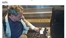 John McAfee Brings Guns to Bitcoin Fight in SF