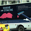 Uber and Lyft Cannibalizing Each Other in New Ad Campaigns