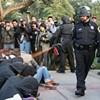 UC Davis Students Sue University Over Lt. John Pike's Pepper-Spraying Tactics
