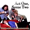 Un-Scripted Theatre's <em>Act One, Scene Two</em> Unites Improv and Playwrights