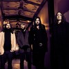 Uncle Acid's Kevin Starrs on Touring with Black Sabbath