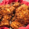 Uncle Brother's Chicken, a New Pop-up Coming From Wes of Wesburger and His Brother