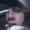 """Under the Skin"": Scarlett Invites You Into Her Creepy Van"