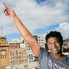 Saroo Brierley, Indian Orphan, Uses Google Earth to Find His Family