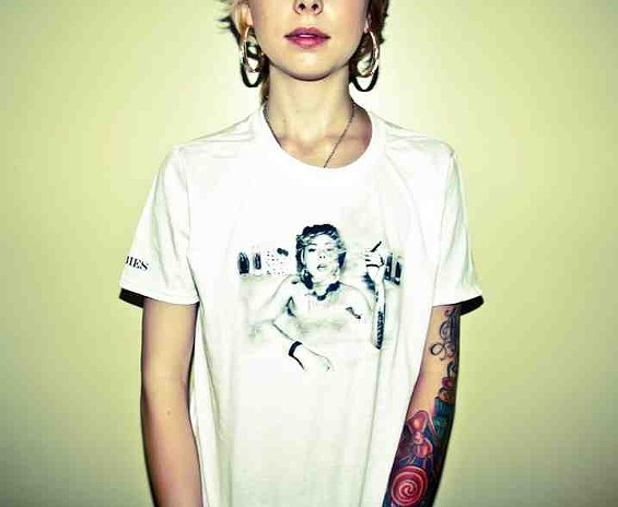 Unisex crew shirt by Lil Debbie. - LILDEBBIE.ORG
