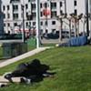 Urban Triage: Faced with a Housing Scarcity, San Francisco Focuses on Keeping Its Homeless Alive, if Not Sheltered