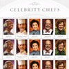 USPS Releases New Stamps Featuring Celebrity Chefs