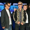 Van Halen HellBeast Slouches Toward HP Pavilion