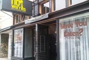 Vegan Filipino restaurant No Worries has its grand opening in Oakland. - NO WORRIES