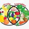 Venn Diagram: Fruit or Vegetable?