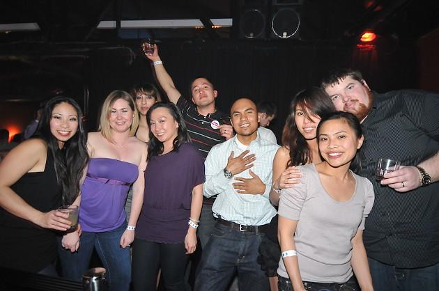 Vice UltraLounge with DJs Suavecito & Slammin Sam