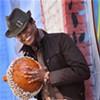Sila & the Afrofunk Experience celebrates Obama