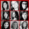 Tuesday Night Reading Supports VIDA: Women in Literary Arts