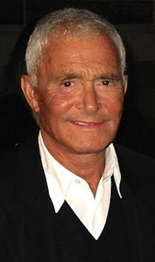 Vidal Sassoon: Jan. 17, 1928 - May 9, 2012