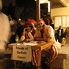 Video of the Day: Dia de los Muertos Parade and Art Show