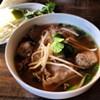 Vietnamese Street Food Comes to the Marina