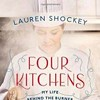 <em>Village Voice</em>'s Lauren Shockey Dishes Kitchen Gossip at Omnivore Books