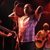Vieux Plays Deux: Malian Guitarist Hits SF
