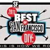 Voting in the Best of S.F. Readers' Poll Ends Tomorrow