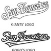 "Giants Barred From Trademarking ""San Francisco"" Logo"