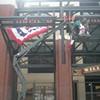 Bye-Bye Bunting: Giants' Ballpark Drops Opening Day Gaieties