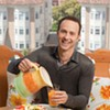 Impending Brian Boitano Cooking Show Inspires Foodie Fantasy League