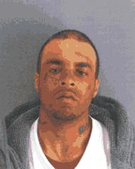 Wanted: Roderick Thomas - SFPD