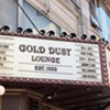 Gold Dust Lounge Re-Opening Postponed
