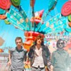 Hear a New Song From Warm Soda Ahead of Their <i>SF Weekly</i>-Presented Show This Saturday