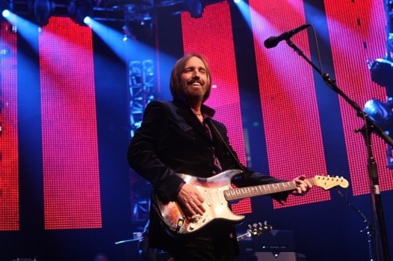 Was seeing Petty's grin worth the price? Tell us in the comments section
