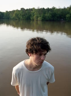Washed Out's Ernest Greene