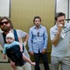 Watch the Hangover Tonight (Free)