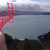 Watch This Badass Artist Use a 3D Pen to Doodle the Golden Gate Bridge (VIDEO)