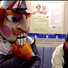 Watch This Christmas Nutcracker Ride BART to Work
