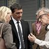 """""""You Will Meet a Tall Dark Stranger"""": Woody Allen grinds on"""