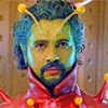Wayne Coyne loses the plot, keeps the magic for <i>Christmas</i>
