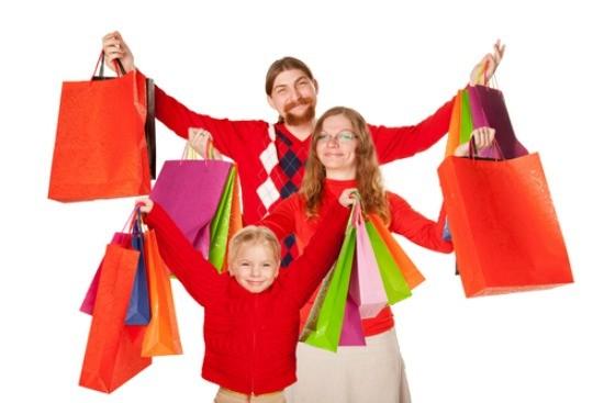 We love a good sale! - VITALINKA/SHUTTERSTOCK