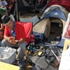 Occupy Oakland: New Camp Pops Up in West Oakland