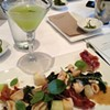 We Tried the Three-Martini Lunch at Park Tavern and Lived to Tell the Tale