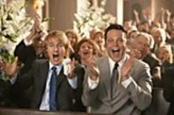 RICHARD CARTWRIGHT/NEW LINE PRODUCTIONS - Wedding Crashers.
