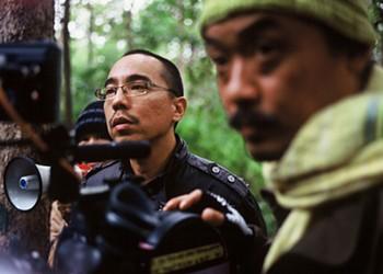 """""""Uncle Boonmee"""": Apichatpong Weerasethakul's Latest Is Bizarre, Beautiful"""