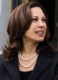 Well, that's one reason to vote for Kamala...