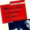 Wendy Lesser Hears the Heart of Shostakovich in Quartets Written Under Stalin's Rule