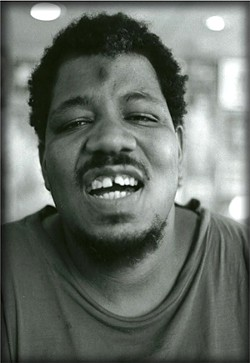 K. SHIVELY - Wesley Willis.