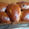 S.F. Rising: Raisin Brioche from West Portal Bakery