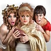 Thrillpeddlers Gender-Bends History With Another Cockettes Musical: <i>Hot Greeks</i>