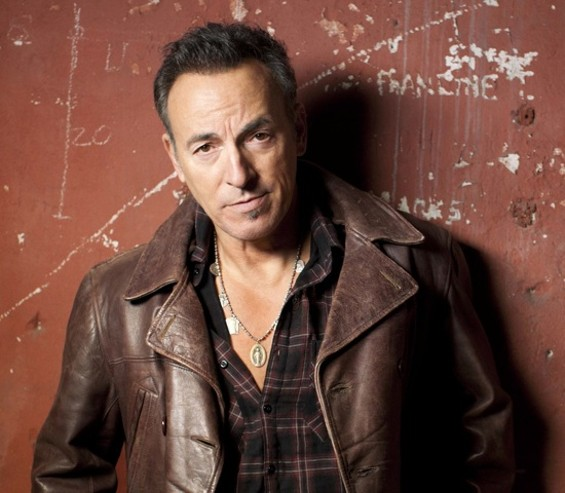 What effect does Bruce's music allegedly have on white people?