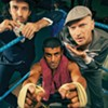 What To Do? Monday's Pick: Balkan Beat Box